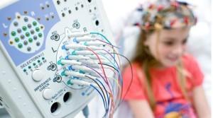 процедура ЭЭГ у детей