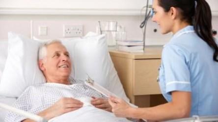 Питание при лечении инсульта