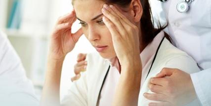 Вылечить мигрень