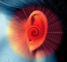 Шум в ушах, потемнение в глазах, головокружение.