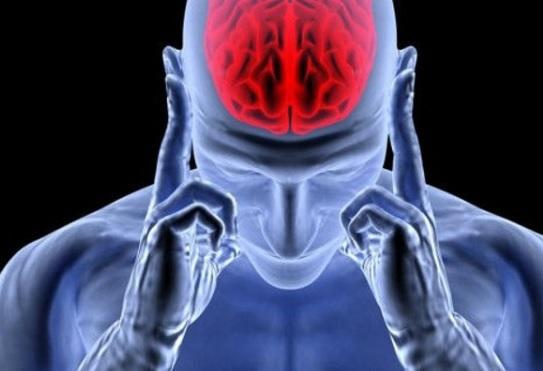 Причины кровоизлияния в головной мозг