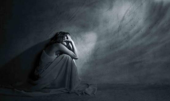 Причины депрессии у женщин
