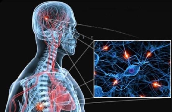 Первые симптомы при рассеянном склерозе