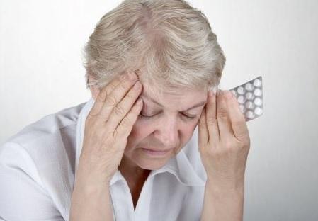 Симптомы менингиомы головного мозга