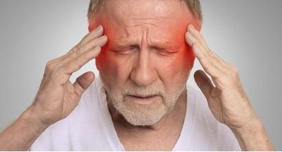 Признаки микроангиопатии головного мозга