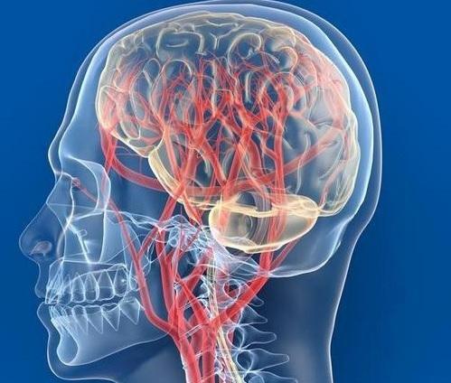 Начальные проявления недостаточности мозгового кровообращения