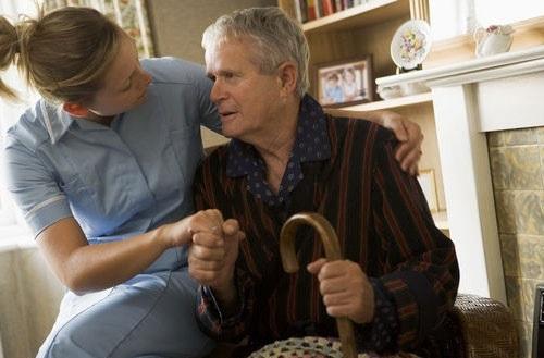 Последствия болезни Паркинсона
