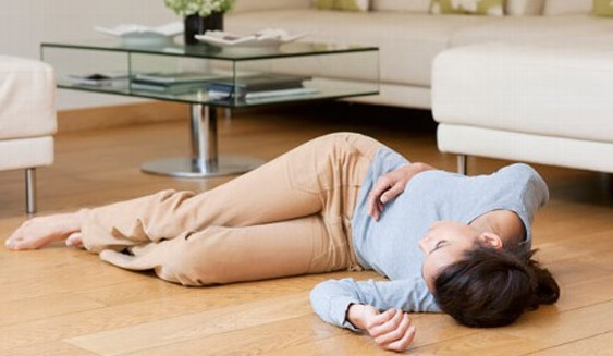 Причины внезапной потери сознания