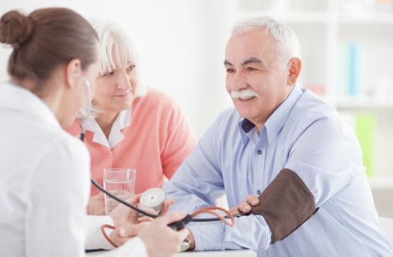 Лечение цереброваскулярной болезни