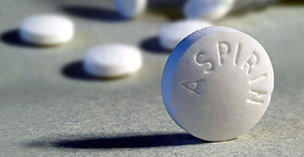 Аспирин при повышенном давлении
