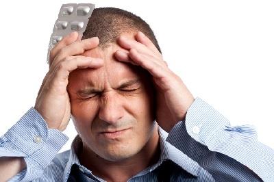 Кавинтон при головной боли