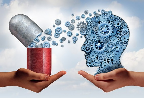 Ноотропы для мозга