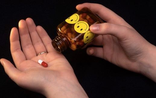 Бросить пить антидепрессанты