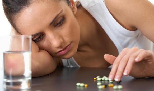 Препараты от мигрени