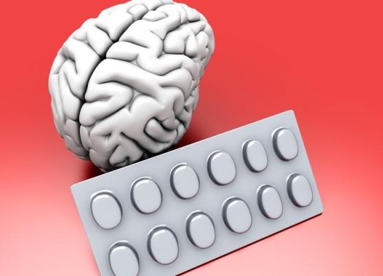 Таблетки для улучшения памяти и внимания