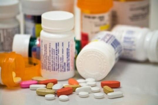 Препараты для снижения внутричерепного давления