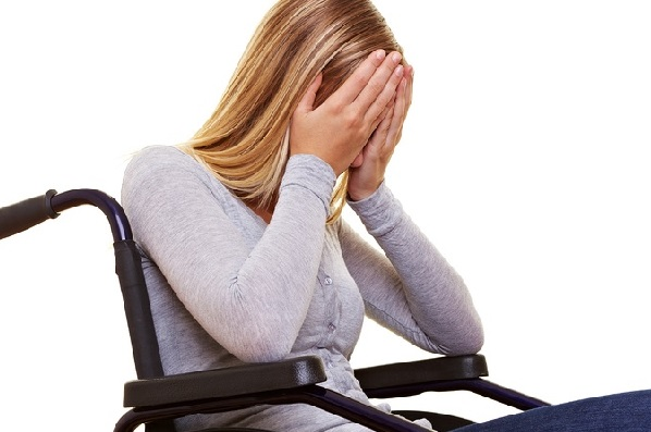 Синдром Гийена Барре