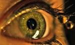 Блики в глазах