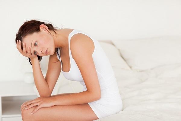 Головная боль в первом триместре беременности
