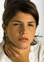 Температура, слабость, головная боль
