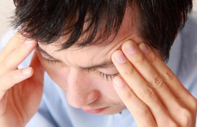 При дисциркуляторной головной боли
