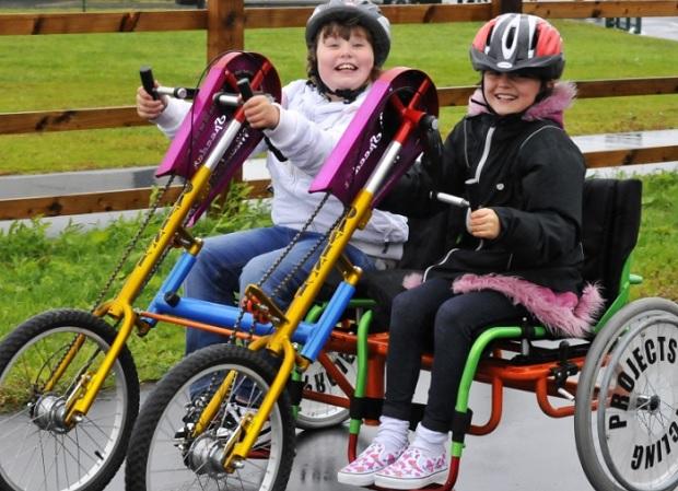 Велотренажеры для инвалидов