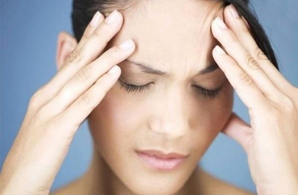 Симптомы венозного застоя
