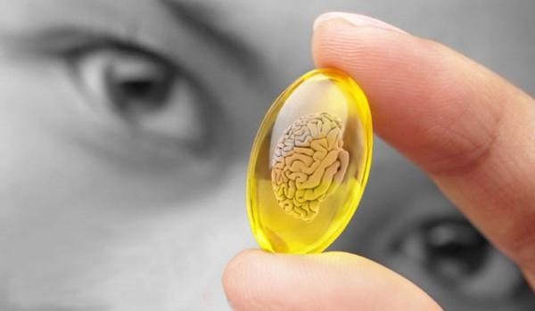Ноотропные препараты назначают