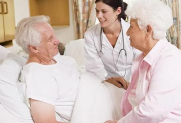Лечение головокружения у пожилых