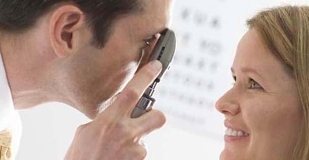Вылечить нервный тик глаз