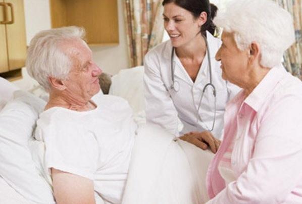 Головокружения после инсульта