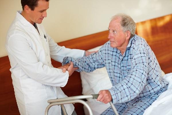 Лечение головокружений после инсульта