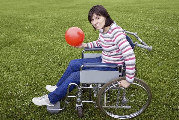 При рассеянном склерозе инвалидность