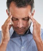 После удара болит голова