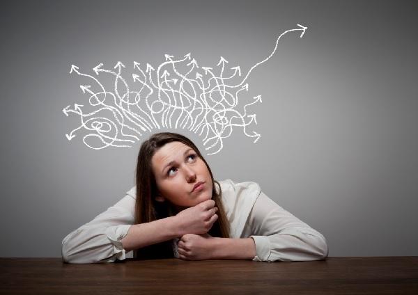 Повысить концентрацию внимания