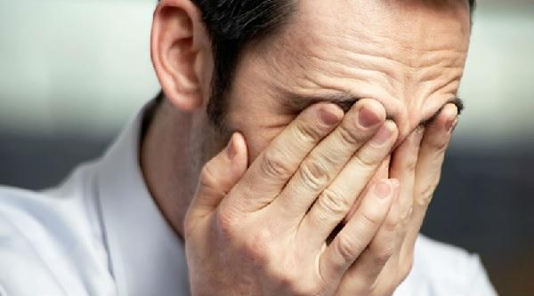 Хроническое нарушение мозгового кровообращения симптомы