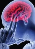 Ишемическая болезнь головного мозга