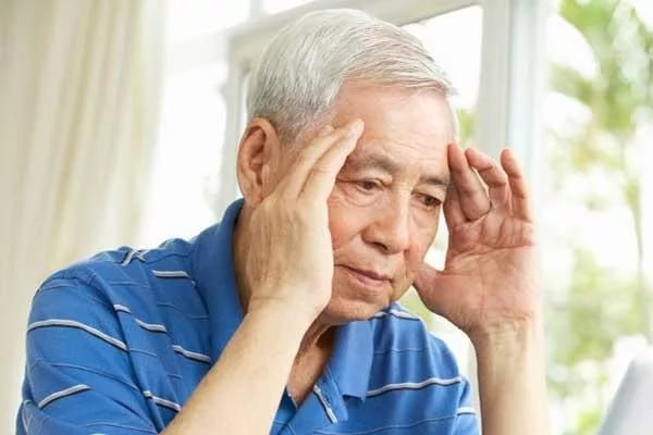 Преходящее нарушение мозгового кровообращения
