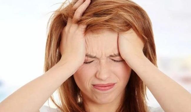 Симптомы преходящего нарушения мозгового кровообращения