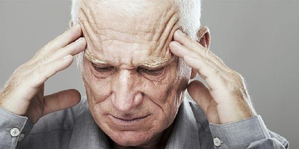 Психические расстройства после инсульта