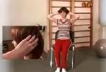 Гимнастика при рассеянном склерозе