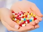 Препараты от головной боли