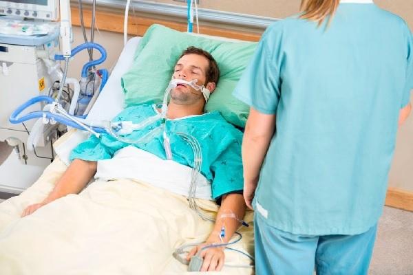 Пациенты с рассеянным склерозом