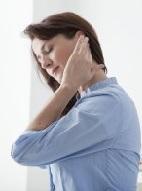Головная боль при поворотах и наклонах головы