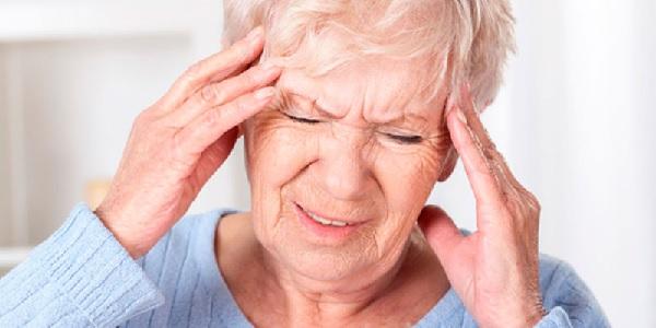 Хроническая ишемия головного мозга 2 степени