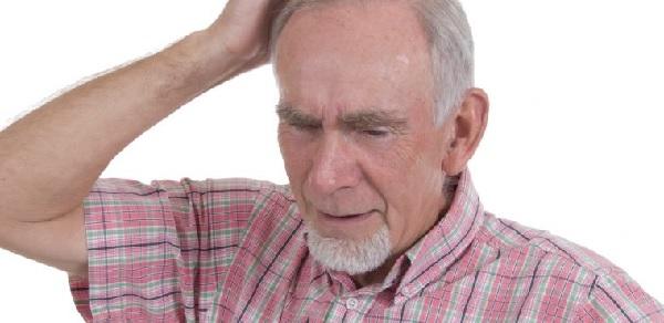 Старческий склероз