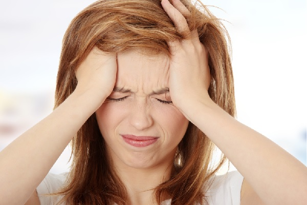 Феназепам при сотрясении мозга