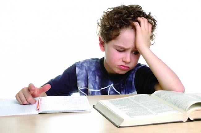 Когнитивные нарушения у детей