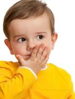Заикание у детей