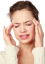 Приступ мигрени во время беременности